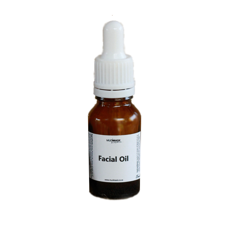 Natural Facial Oil