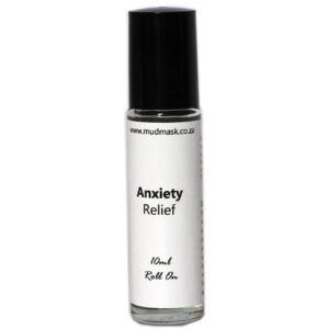 Anxiety Relief Essential Oil Roller