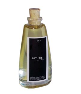 50ml Bath Oil
